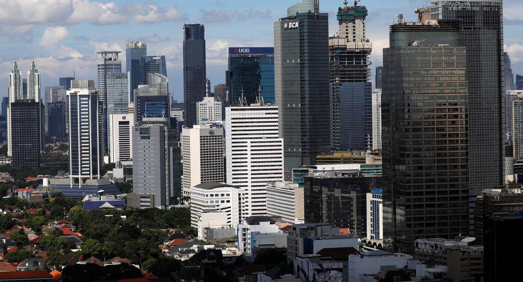Capital to Kalimantan