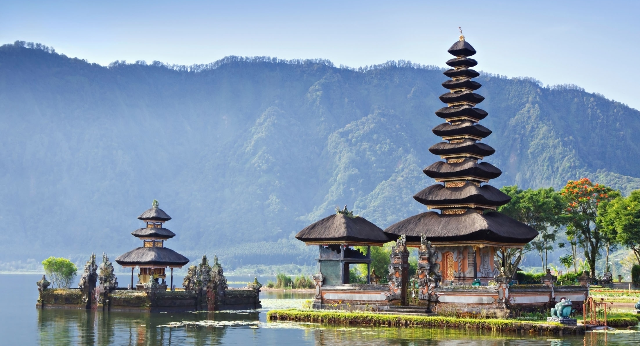 Bali Named World's #1 Tourism Destination by TripAdvisor