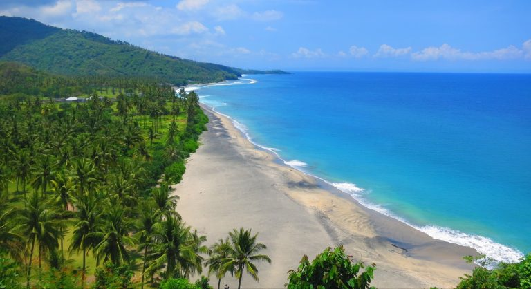 The 10 New Bali's Project by Indonesia for New Tourism Hubs