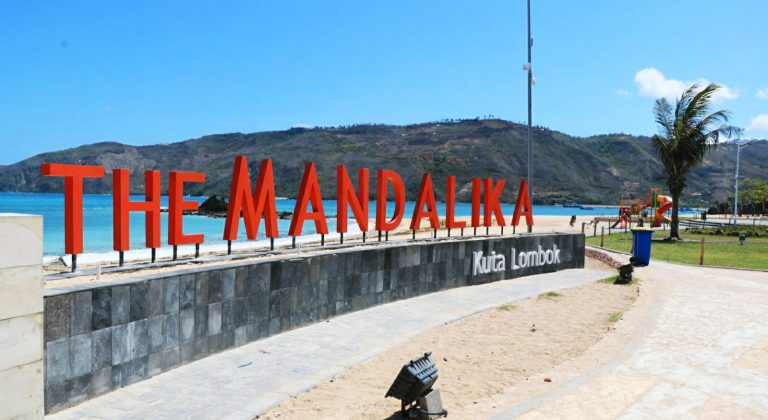 Mandalika to Host International Cycling Event à la Tour de France