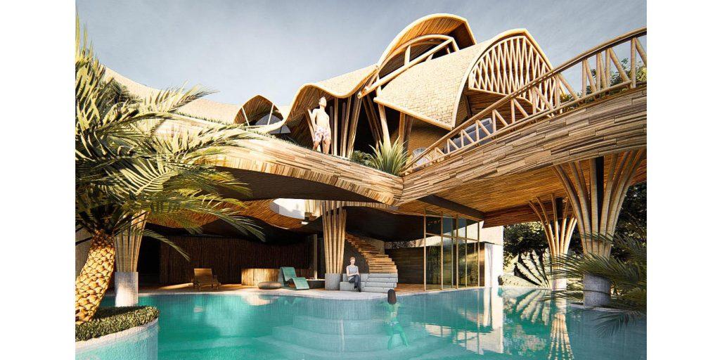 Villa 2 Bed_15 - Photo